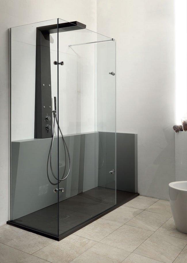 Trasformazione e sostituzione vasca con Box doccia Style Plus Egena