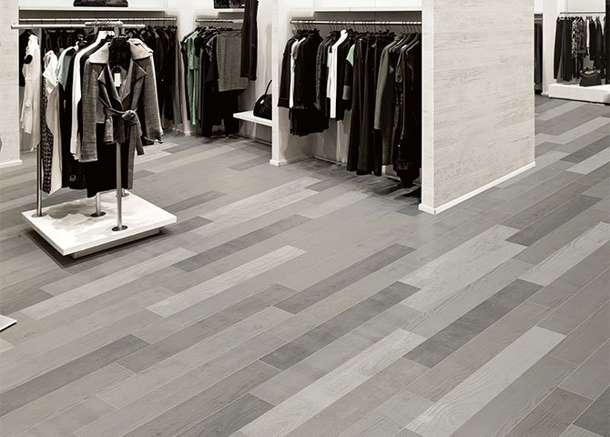 Piastrelle Effetto Legno Grigio : Piastrelle grigio. latest piastrelle effetto muretto pietra grigio