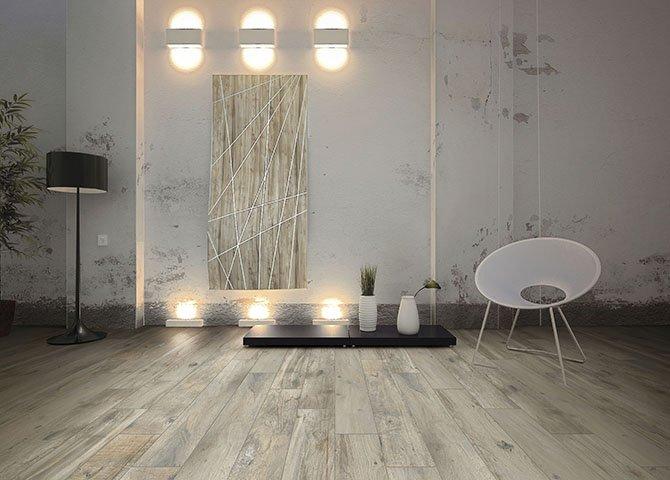 Piastrelle Effetto Legno Tortora : Piastrelle effetto legno serie memory savoia tortora 15x100 cm