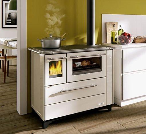 Cucina a legna ALBA 3,5 Palazzetti