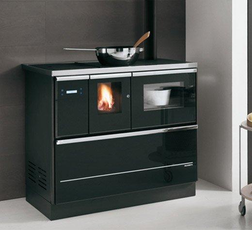 Cucina a pellet PALOMA 8,2 kW Palazzetti