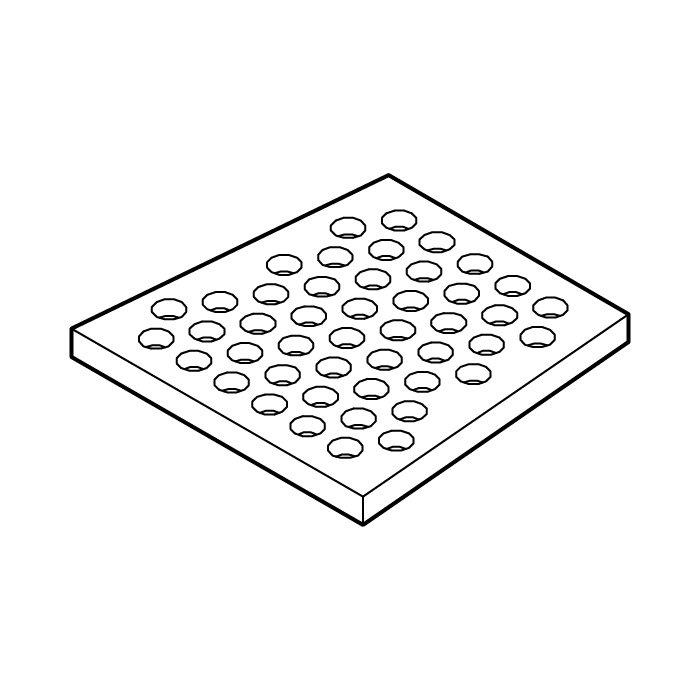 Catalizzatore frangi fiamma ORIGINALE CAMINETTI MONTEGRAPPA codice 2102101800