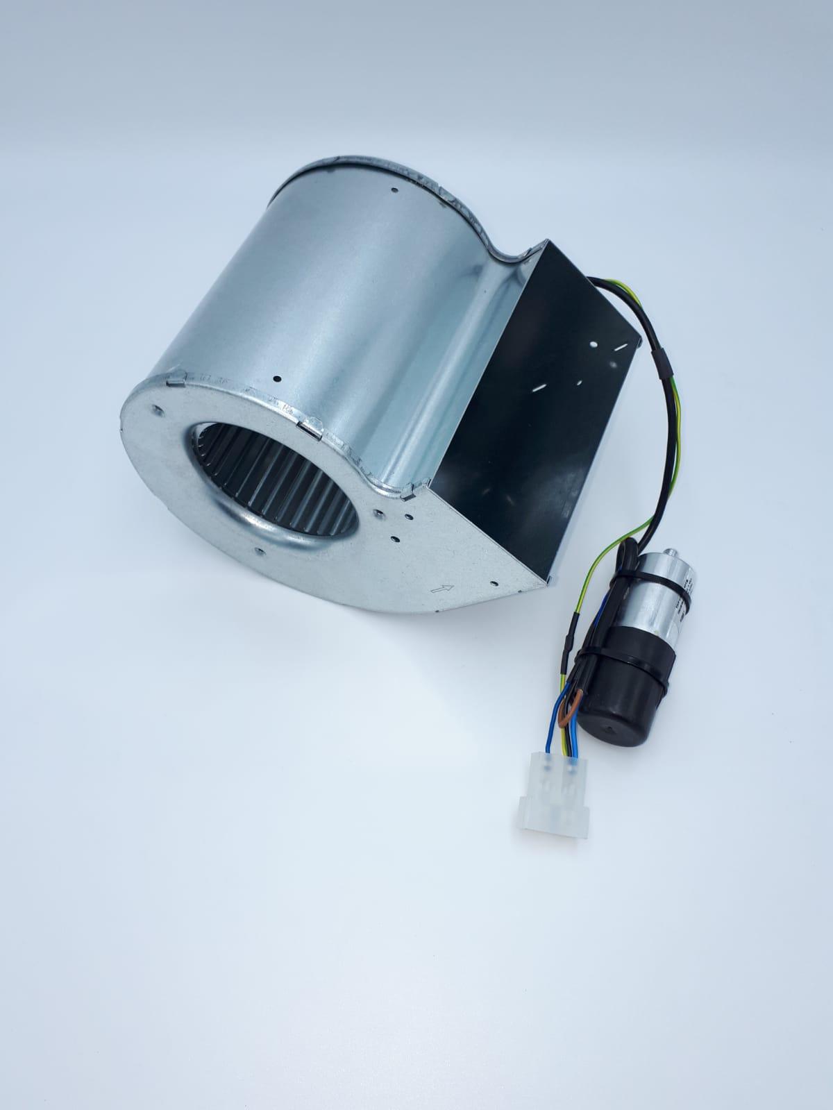 Ventilatore scambiatore x stufe pellet ROYAL