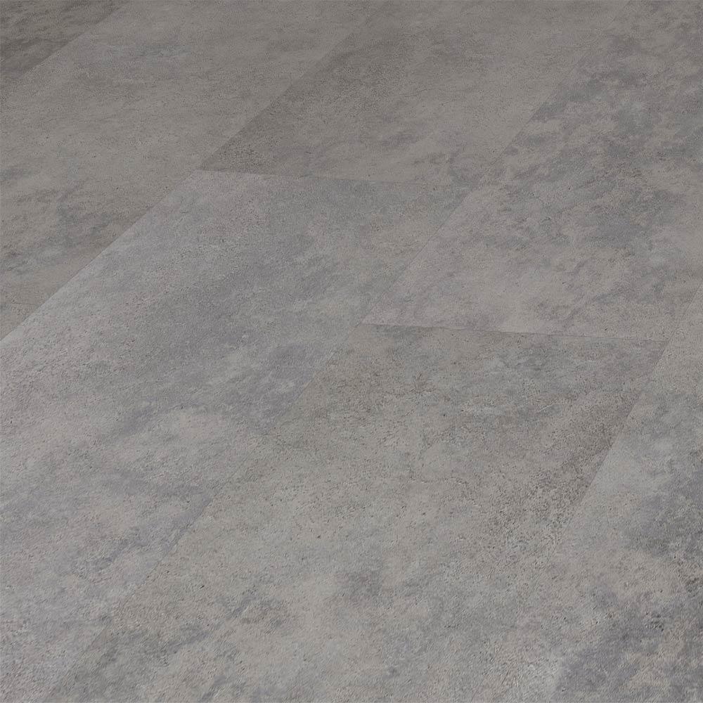 Resina Grigia Pavimento.Pavimento Vinilico Resina Grigia Ez 5003 30x60 Cm Spessore 5mm