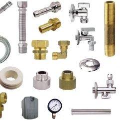 Accessori parte idraulica
